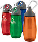 32oz Tritan Clip And Sip Bottles